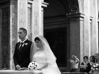 Le nozze di Mascia e Alessandro 3
