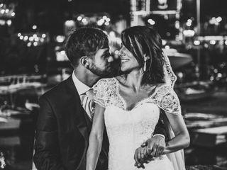 Le nozze di Rosangela e Daniele 1