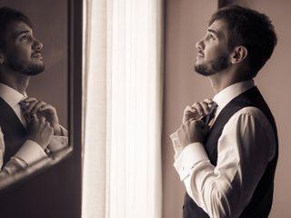 Le nozze di Rosangela e Daniele 3