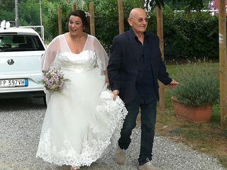 Le nozze di Fabio e Gaia 3