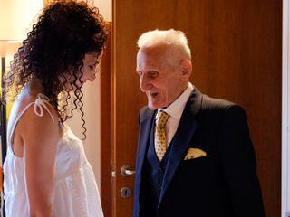 Le nozze di Ilaria e Riccardo 3