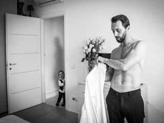 Le nozze di Valentina e Husein 1