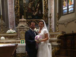 Le nozze di Francesca e Gianluca  3