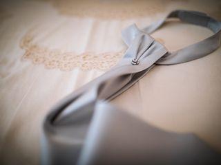 Le nozze di Jessica e Salvatore 2