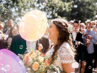 Le nozze di Elena e Guido