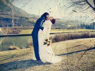 Le nozze di Iris e Rigers 1