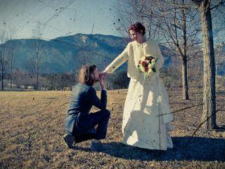Le nozze di Iris e Rigers 3