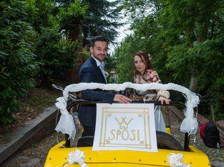 Le nozze di Alessia e Mirco 2