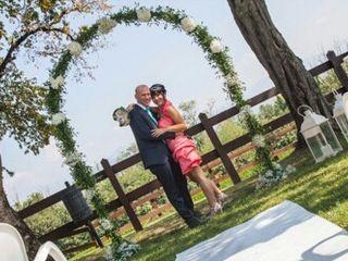 Le nozze di Fabio e Lara 1