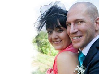 Le nozze di Fabio e Lara 3