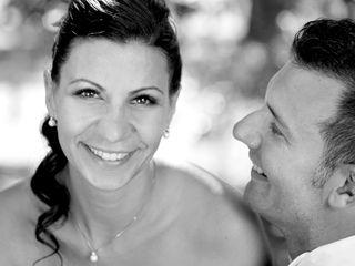 Le nozze di Sabino e Stefania