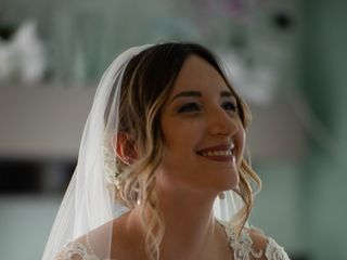Le nozze di Giulia e Marco 3