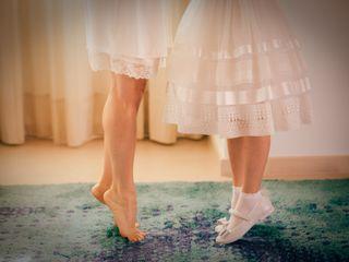Le nozze di Sara e Gianluigi 2