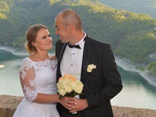 Le nozze di Donata e Luca