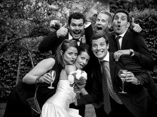 Le nozze di Chloè e Anthony 1