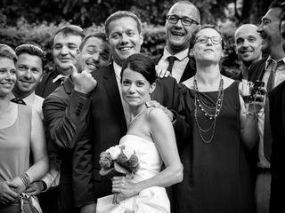 Le nozze di Chloè e Anthony 2