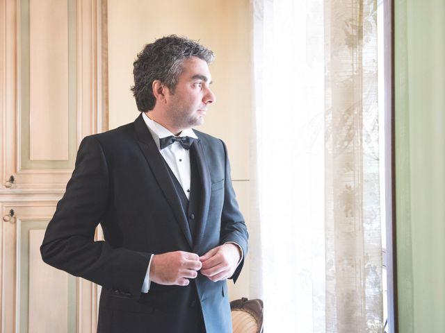 Matrimonio Pasquale Romano : Il matrimonio di pasquale e laura a treviolo bergamo