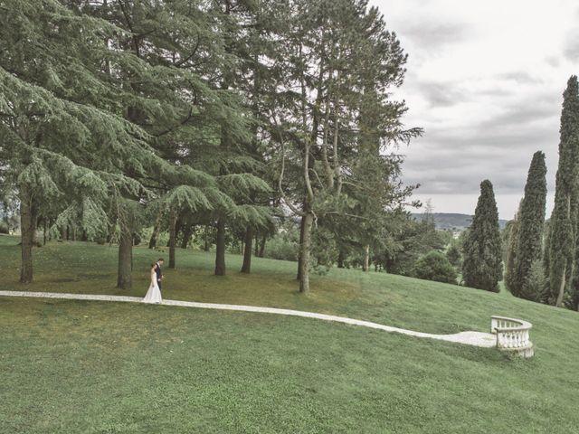 Le nozze di Alice e Massimo