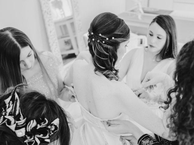 Il matrimonio di Styve e Elisa a Rimini, Rimini 14