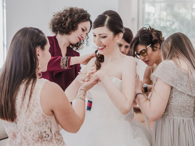 Il matrimonio di Styve e Elisa a Rimini, Rimini 15