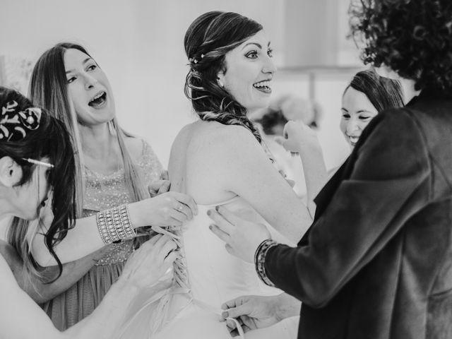 Il matrimonio di Styve e Elisa a Rimini, Rimini 16