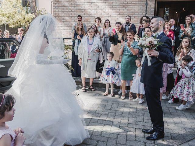 Il matrimonio di Styve e Elisa a Rimini, Rimini 19