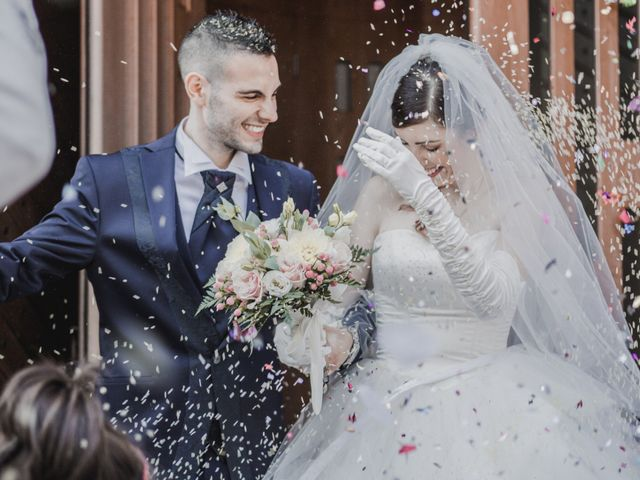 Il matrimonio di Styve e Elisa a Rimini, Rimini 20