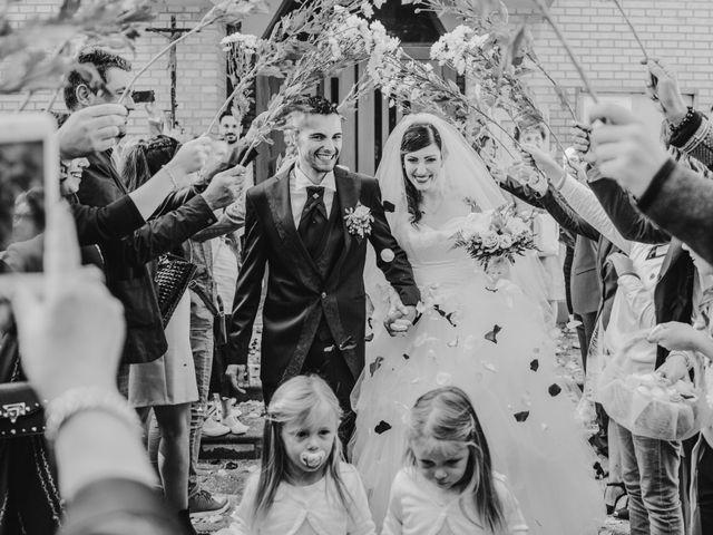 Il matrimonio di Styve e Elisa a Rimini, Rimini 21