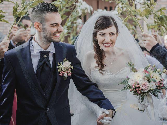 Il matrimonio di Styve e Elisa a Rimini, Rimini 22