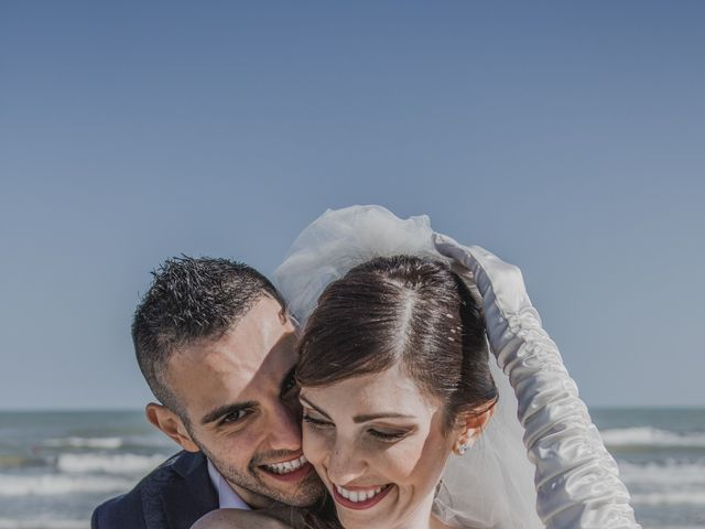 Il matrimonio di Styve e Elisa a Rimini, Rimini 23