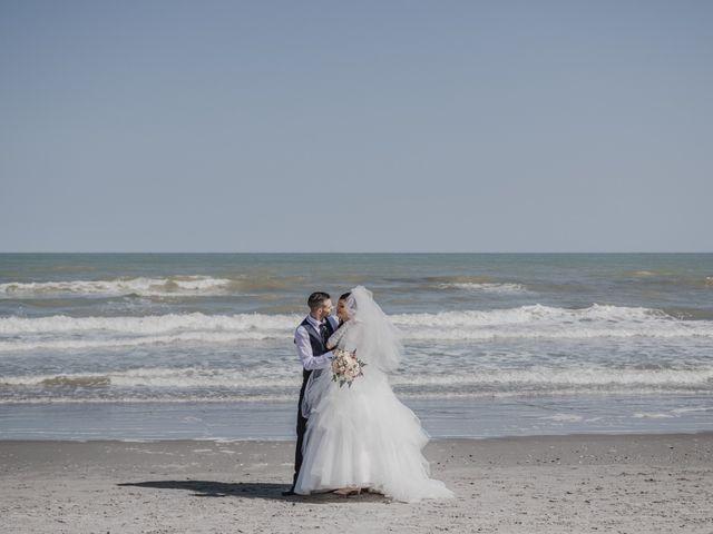 Il matrimonio di Styve e Elisa a Rimini, Rimini 24