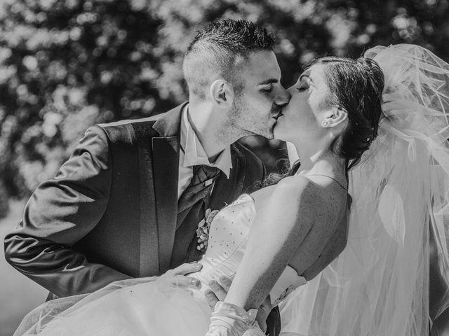 Il matrimonio di Styve e Elisa a Rimini, Rimini 25