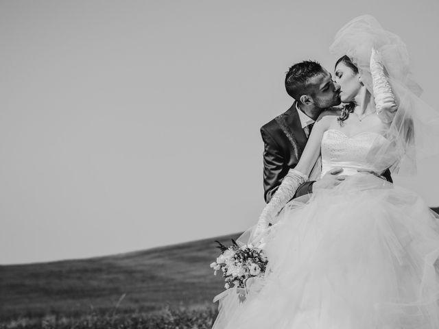 Il matrimonio di Styve e Elisa a Rimini, Rimini 26