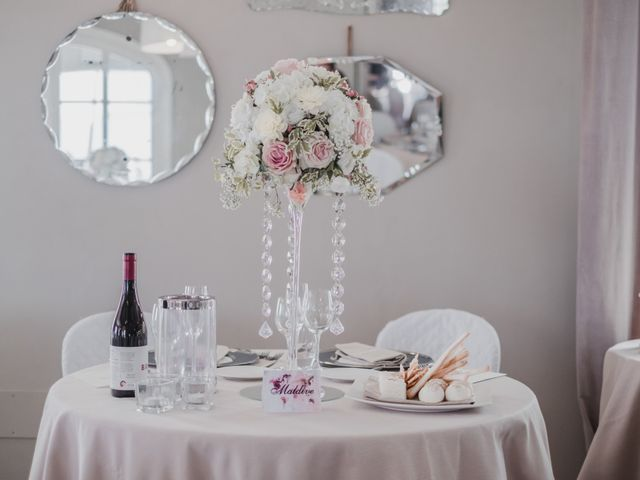 Il matrimonio di Styve e Elisa a Rimini, Rimini 27