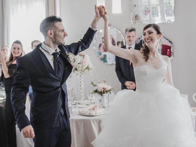 Il matrimonio di Styve e Elisa a Rimini, Rimini 29