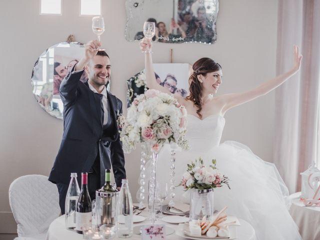 Il matrimonio di Styve e Elisa a Rimini, Rimini 30