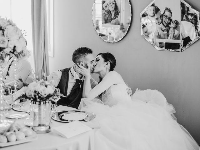 Il matrimonio di Styve e Elisa a Rimini, Rimini 31