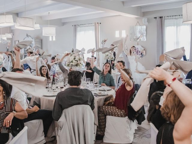 Il matrimonio di Styve e Elisa a Rimini, Rimini 32