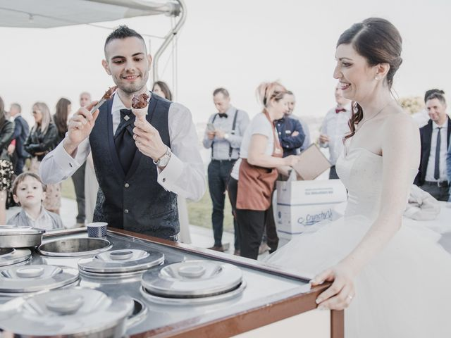 Il matrimonio di Styve e Elisa a Rimini, Rimini 33