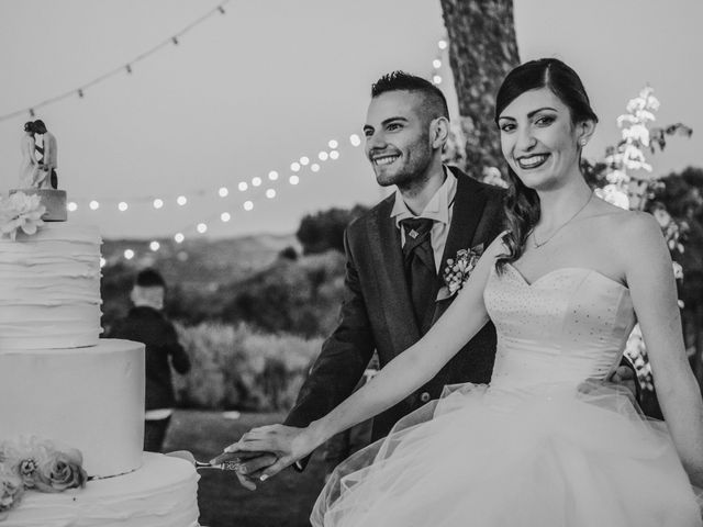 Il matrimonio di Styve e Elisa a Rimini, Rimini 34