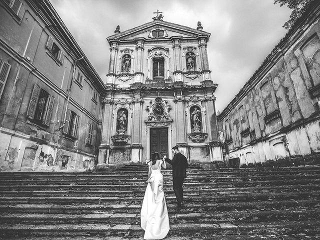 Il matrimonio di Simone e Chiara a Milano, Milano 1