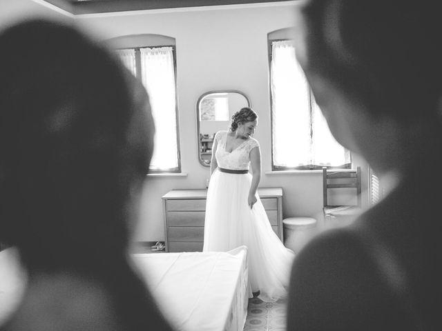 Il matrimonio di Riccardo e Laura a Pescarolo ed Uniti, Cremona 15