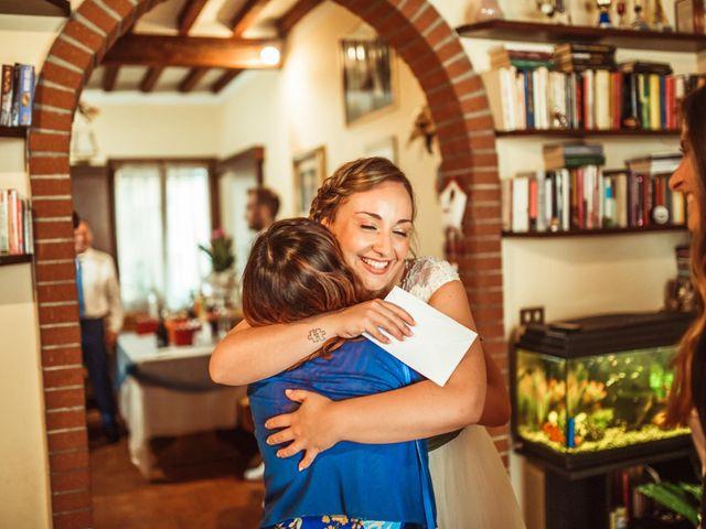 Il matrimonio di Riccardo e Laura a Pescarolo ed Uniti, Cremona 16