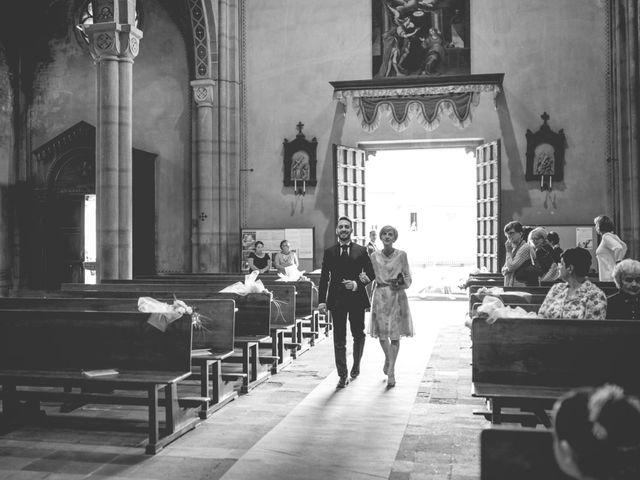 Il matrimonio di Riccardo e Laura a Pescarolo ed Uniti, Cremona 19