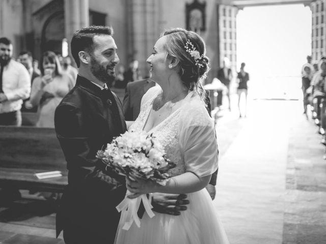 Il matrimonio di Riccardo e Laura a Pescarolo ed Uniti, Cremona 21