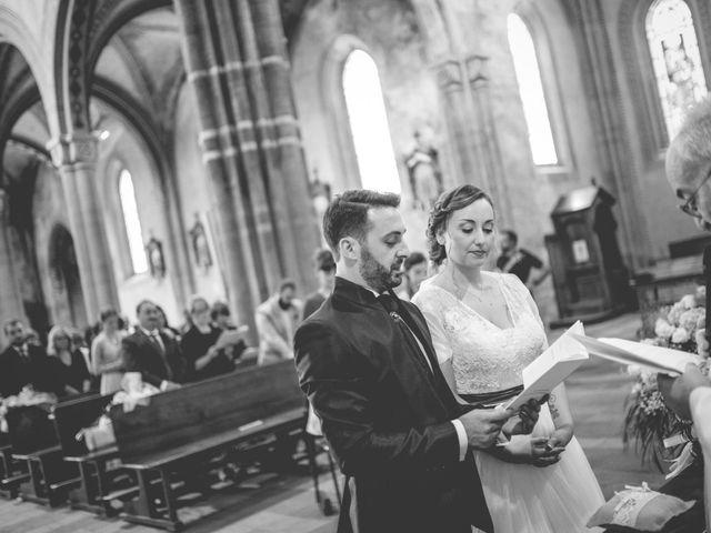 Il matrimonio di Riccardo e Laura a Pescarolo ed Uniti, Cremona 22