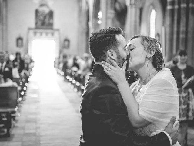 Il matrimonio di Riccardo e Laura a Pescarolo ed Uniti, Cremona 23