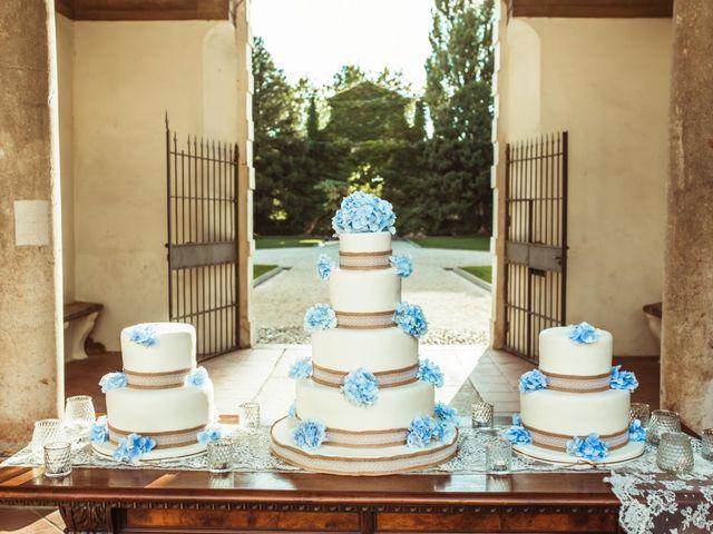 Il matrimonio di Riccardo e Laura a Pescarolo ed Uniti, Cremona 46