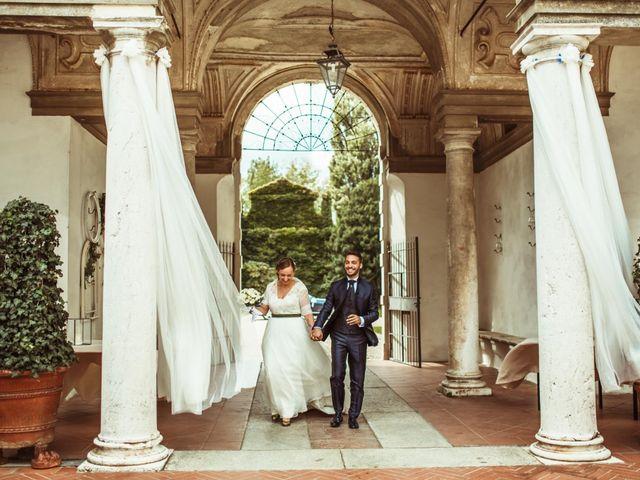 Il matrimonio di Riccardo e Laura a Pescarolo ed Uniti, Cremona 27
