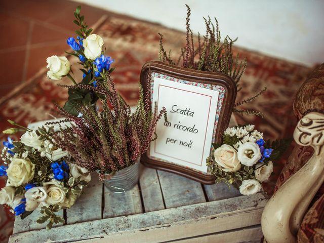 Il matrimonio di Riccardo e Laura a Pescarolo ed Uniti, Cremona 31